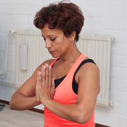Diemilla praktijk meditatie