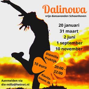 Dalinowa 2017