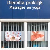 Diemilla praktijk – Khadija Stubbe