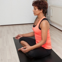 meditatie - Diemilla praktijk – yoga en massages - Khadija Stubbe