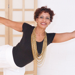 Diemilla praktijk yoga en dans